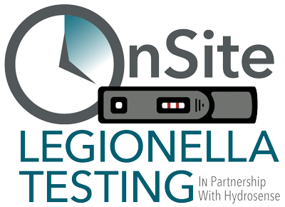 OnSite Legionella Testing